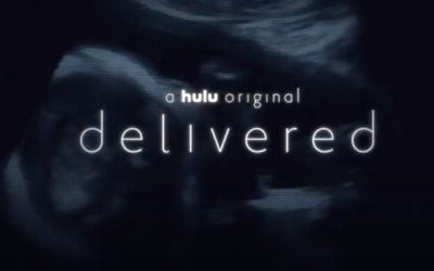 "TV Review - Blumhouse's ""Into the Dark: Delivered"" on Hulu"