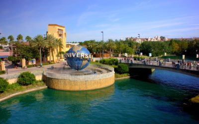 Universal Orlando Resort to Launch Phased Reopening of All Parks on June 5th