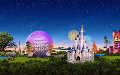Walt Disney World to Present Reopening Plans, Date to Orange County Economic Recovery Taskforce Tomorrow
