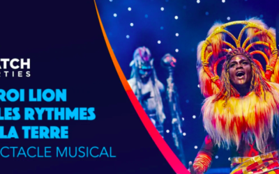 "Watch ""The Lion King and the Rhythms of the Pride Lands"" from Disneyland Paris in New Watch Parties Video"
