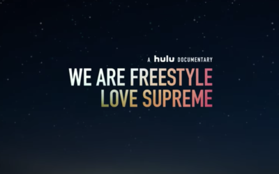 "Hulu Shares Trailer for Lin-Manuel Miranda Documentary ""We Are Freestyle Love Supreme"""