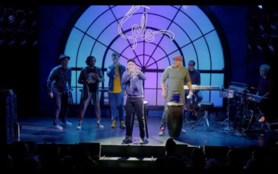 Film Review: We Are Freestyle Love Supreme (Hulu)