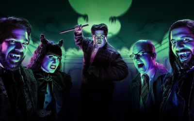"FX Renews ""What We Do in the Shadows"" for a Third Season"