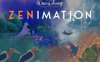 Disney+ Review: Zenimation by Walt Disney Animation Studios