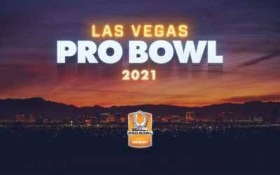 ESPN, ESPN Deportes, and ABC to Broadcast NFL 2021 Pro Bowl