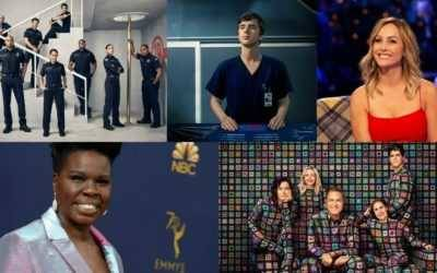 "ABC Announces 2020-2021 Primetime Lineup Including ""Supermarket Sweep,"" ""Station 19"" and More"