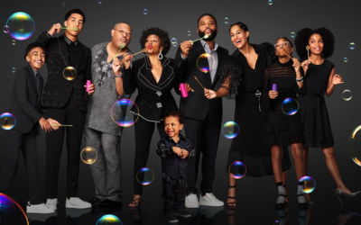 "ABC Pushes Hit Show ""black-ish"" to Premiere at Start of 2020-2021 Season"