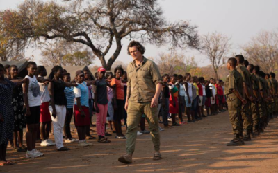 The Future is Female: How an All-Women Anti-Poaching Ranger Team is Changing a Whole Community