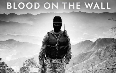 "Film Review: ""Blood on the Wall"" (National Geographic Documentary Films)"