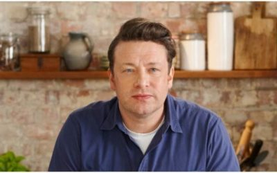 """Celebrity Chef Jamie Oliver's """"Keep Cooking and Carry On"""" Coming to Hulu"""