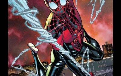 "Comic Review - ""Miles Morales: Spider-Man #17"""