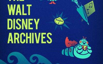 "D23 to Premiere ""Adventure Thru the Walt Disney Archives"" Documentary"