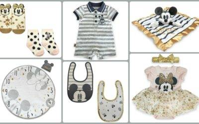 Stylish Disney Baby Looks Now Available on shopDisney