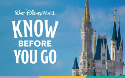 Walt Disney World Reveals Disney Park Pass Reservation Rollout
