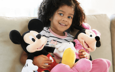 A shopDisney Deal Worth Embracing: Buy One, Get One Disney Plush