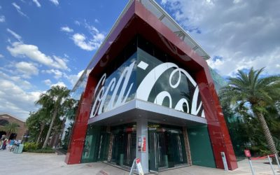 Coca-Cola Store and Art Smith's Homecomin' Reopen at Disney Springs