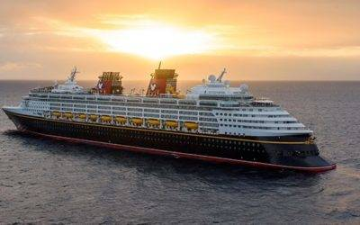 Disney Cruise Line Cancels Disney Wonder Sailings from Canada Through September 14