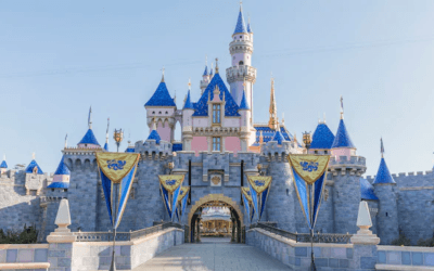 Disneyland Resort Proposes July 9 Reopening for Downtown Disney, Theme Parks to Follow July 17
