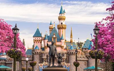 Disneyland Resort Delays Theme Park and Hotel Reopening Plans