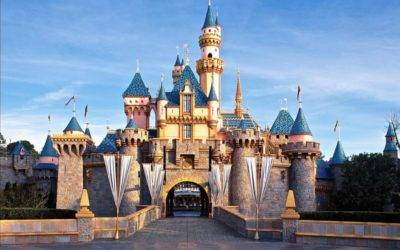 Disneyland Resort Will Require Masks Upon Reopening, More Safety Guidelines Revealed