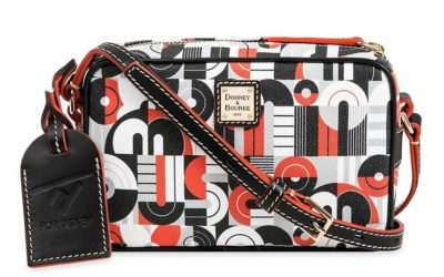 New Dooney & Bourke Design by Tyler Dumas Celebrates M-I-C-K-E-Y M-O-U-S-E