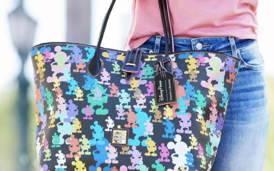 shopDisney Offering Limited Time Savings of 30% on Dooney & Bourke Collections