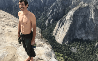 "ESPN to Air Nat Geo Documentary ""Free Solo"" on Friday, June 12th."