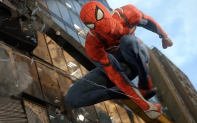 Five Marvel Video Games to Enjoy on National Video Game Day
