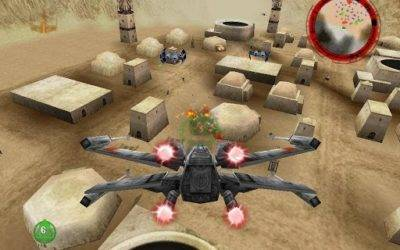 Five Star Wars Video Games to Enjoy on National Video Game Day