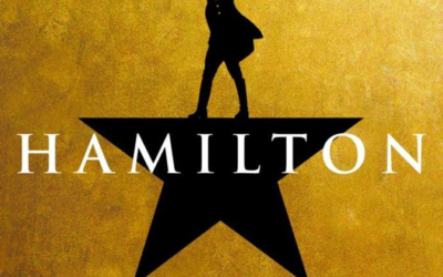 "Disney Releases ""Hamilton"" Trailer Which States a PG-13 Rating"