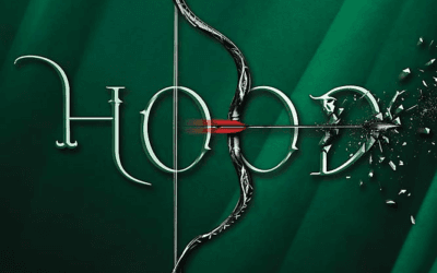 "Book Review: ""Hood"" by Jenny Elder Moke"
