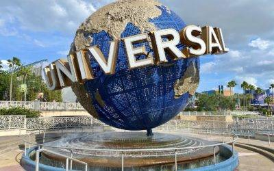 How Did Universal Orlando Resort Handle Reopening?