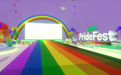 Hulu Hosting First PrideFest Event on June 28th With Virtual LGBTQ+ Pride Festival