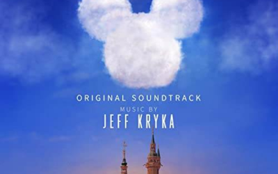 "Soundtrack Review: ""The Imagineering Story"" by Jeff Kryka"