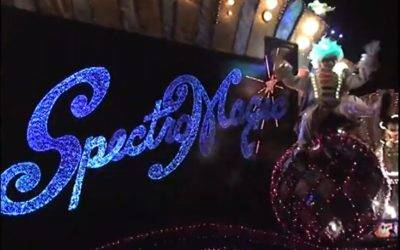 Into The Archives: SpectroMagic