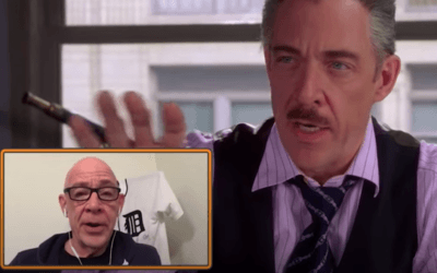 J.K. Simmons Discusses His Potential Future in the Marvel Cinematic Universe