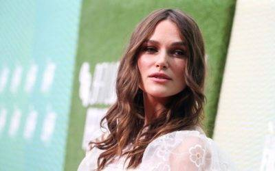 """Keira Knightley Set to Produce, Star in Hulu Limited Series """"The Other Typist"""""""