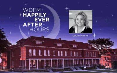 10 Things We Learned from Leslie Iwerks During WDFM Happily Ever After Hours