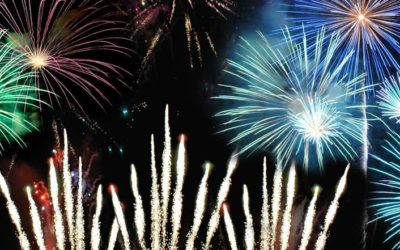 SeaWorld Orlando Announces Limited Time Presentation of Fireworks Show for Fourth of July