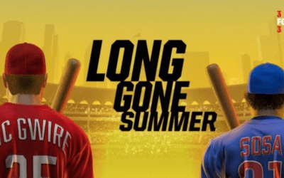Film Review: Long Gone Summer (ESPN 30 for 30)