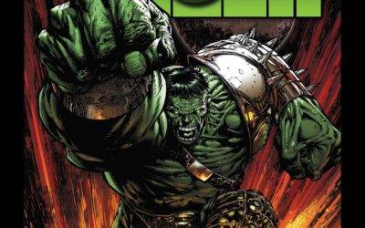 Make Mine Marvel - Looking Back at World War Hulk