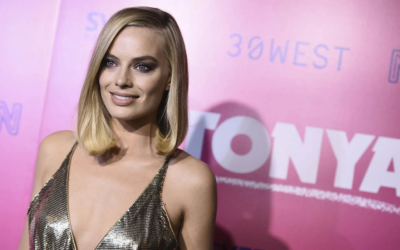 """Margot Robbie Cast in New """"Pirates of the Caribbean"""" Film"""