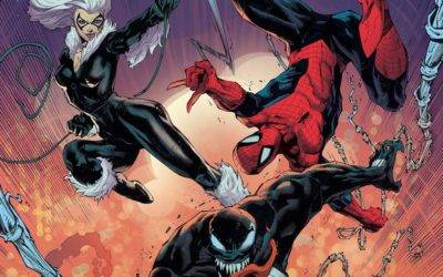 Marvel and Comic Retailers to Offer Free X-Men and Spider-Man/Venom Comics in July