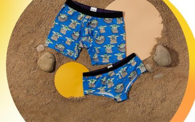 MeUndies Introduces Products Featuring The Child