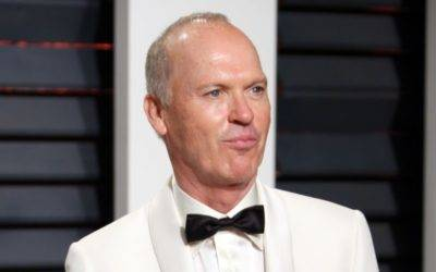 "Michael Keaton's ""Dopesick"" Gets Straight-to-Series Order from Hulu"