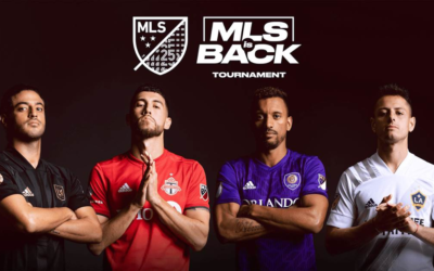 MLS Announces Schedule Details for Upcoming Tournament at ESPN Wide World of Sports Complex
