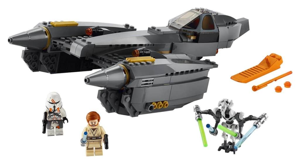More New Lego Star Wars Sets Announced In Celebration Of Upcoming Skywalker Saga Video Game Laughingplace Com