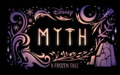"Disney Animation's ""Myth: A Frozen Tale"" Virtual Reality Experience Now Available for Oculus Quest"
