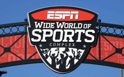NBA Reportedly Approves Plan to Return to Play at Walt Disney World's ESPN Wide World of Sports Complex