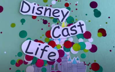 "New Episode of ""Disney Cast Life"" Highlights Upcoming Reopenings of Disney Parks Around the World"